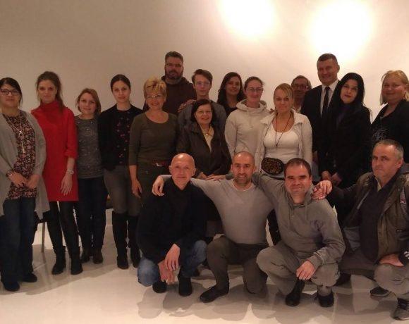 (ECE) je postao član Saveta organizacija civilnog društva Šapca